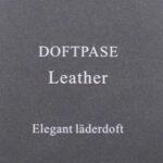 Leather (Elegant läderdoft)