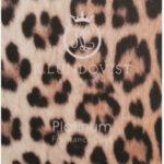 Leopard (doftsättning av sött och syrligt)
