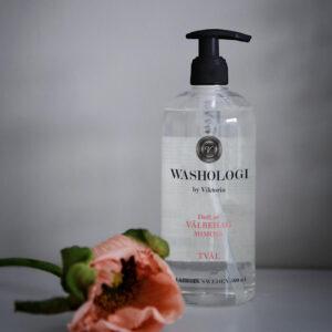 Washologi Tvål med doft av mimosa_1000x1000