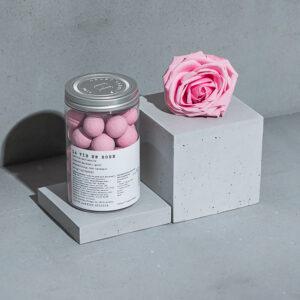 La vie en rose Lakrits praliner från Haupt_1000x1000