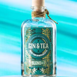 Gin Tea Infuser No2_Turkos_Tea Netherlands_1000x1000
