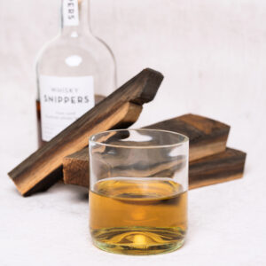 Snippers Whisky och Rebottled glas_1000x1000